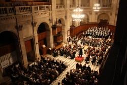 Chœur de l'Oratoire - Gloria de Poulenc