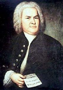 Jean-Sébastien Bach