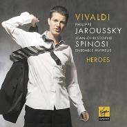 Jaroussky chante Vivaldi