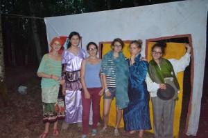 Projet théâtre Clan des Goélands : Le mariage de Figaro, Beaumarchais