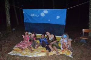 Projet théâtre Clan des Koalas : Le Goéland des mers, Christian Chamblain