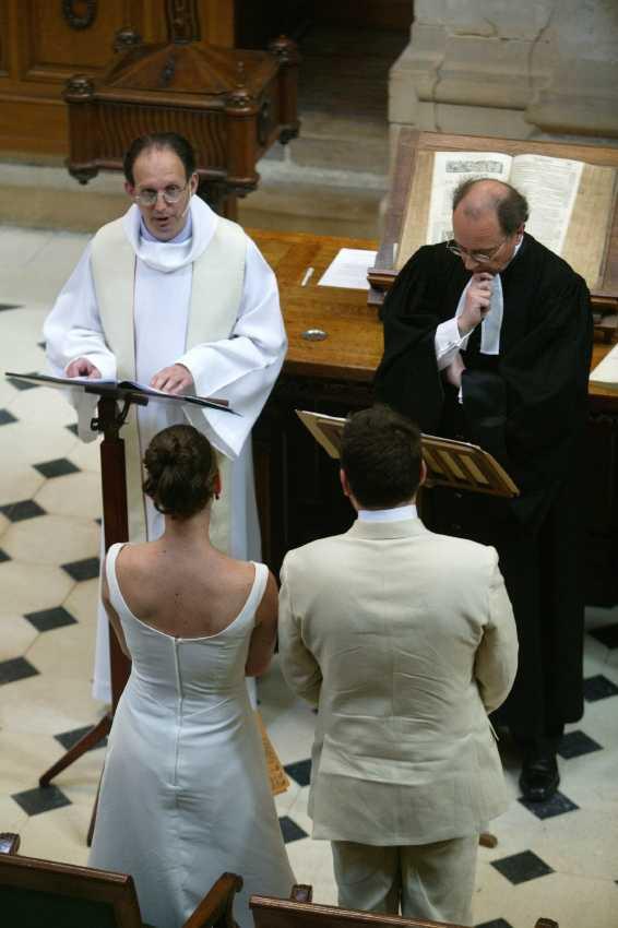 Mariage esprit rencontres chrétiennes